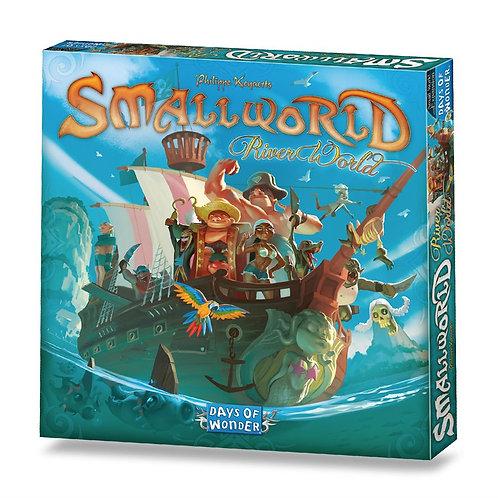 River World - Small World (multilingue)