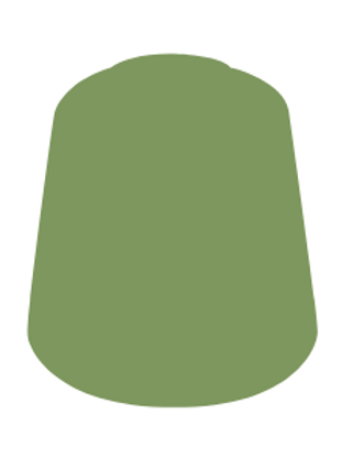 Layer Nurgling Green