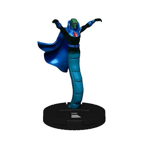 Martian Manhunter 064 super rare - Justice League Unlimited