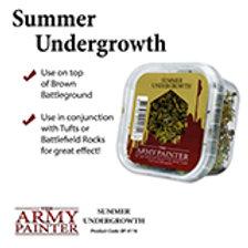Summer Undergrowth - Battlefield Essentials - The Army Painter