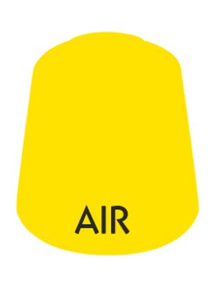 Air Phalanx Yellow