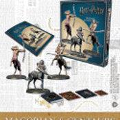 Magorian & Centaurs (ENG) - Harry Potter Miniatures Adventure Game