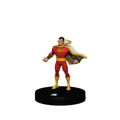 Shazam! 014 common - Justice League Unlimited
