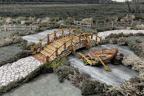 Bridge - Battle Systems