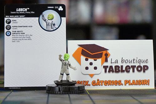 010 Leech - Fantastic Four Future Foundation