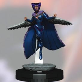 Deathbird 052 Heroclix - X-Men: Rise and Fall