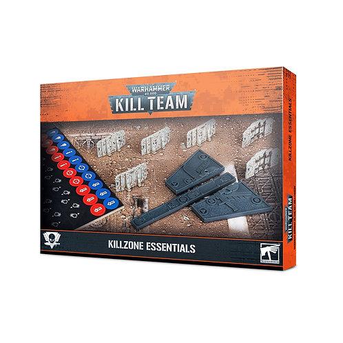 Kill Team : Killzone Essentials
