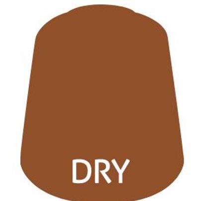 Dry Golgfag Brown