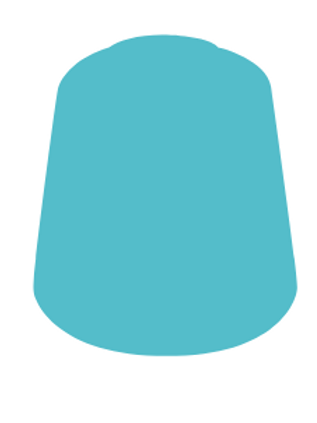 Layer Baharroth Blue