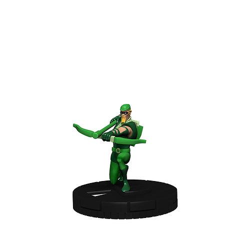 Green Arrow 042 rare - Justice League Unlimited