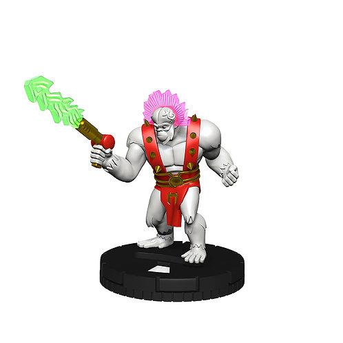 Ultra-Humanite 062 super rare - Justice League Unlimited