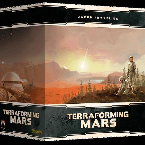 Terraforming Mars Big Box (Kickstarter)