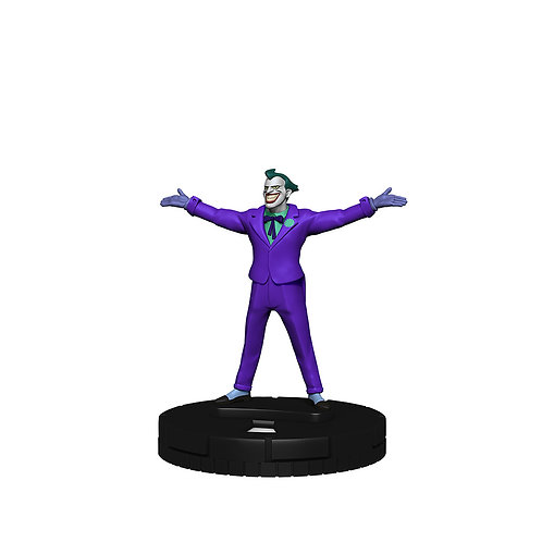 The Joker 010 common - Justice League Unlimited