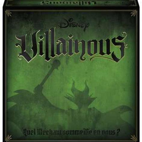 Villainous (FR)