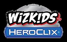 La boutque tabletop, Wizkids Heroclix