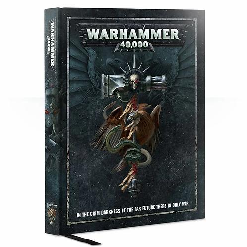 Warhammer 40,000 (ENG)