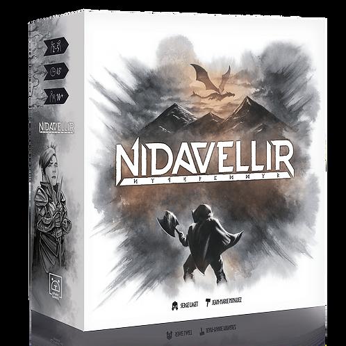 Nidavellir (bilingue)