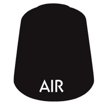 Air Corvus Black