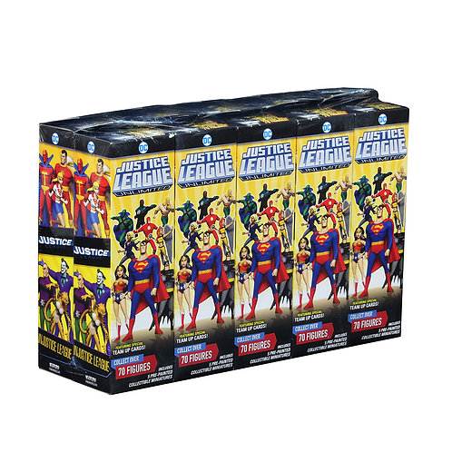 DC Heroclix Justice League Unlimited - Brique