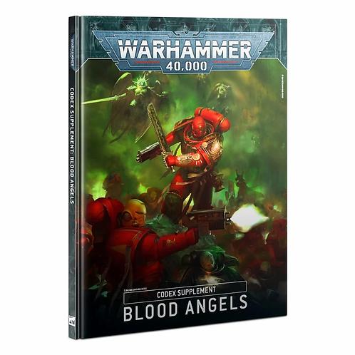 Codex Supplement: Blood Angels (ENG & FR)