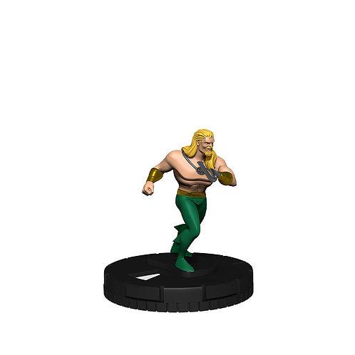 Aquaman 029 uncommon - Justice League Unlimited