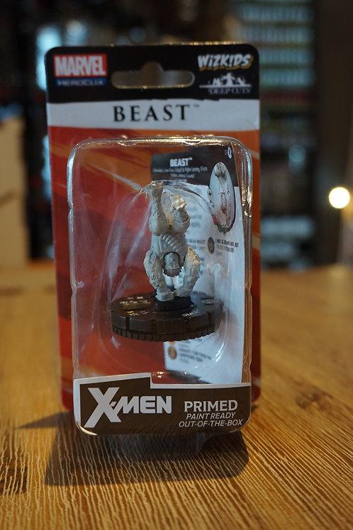Beast - Heroclix Deep Cuts Paint Ready