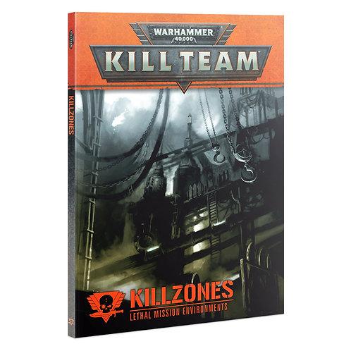 Kill Team: Kill Zones (FR & ENG)