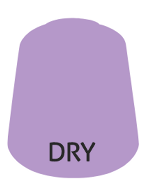 Dry Lucius Lilac