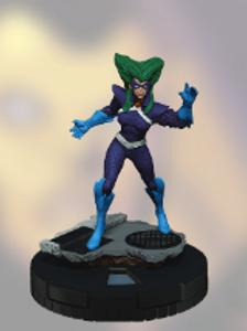 Malice 040 Heroclix - X-Men: Rise and Fall