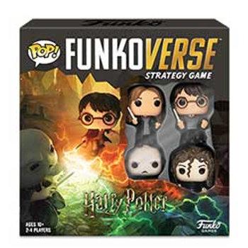 Funkoverse - Harry Potter 100