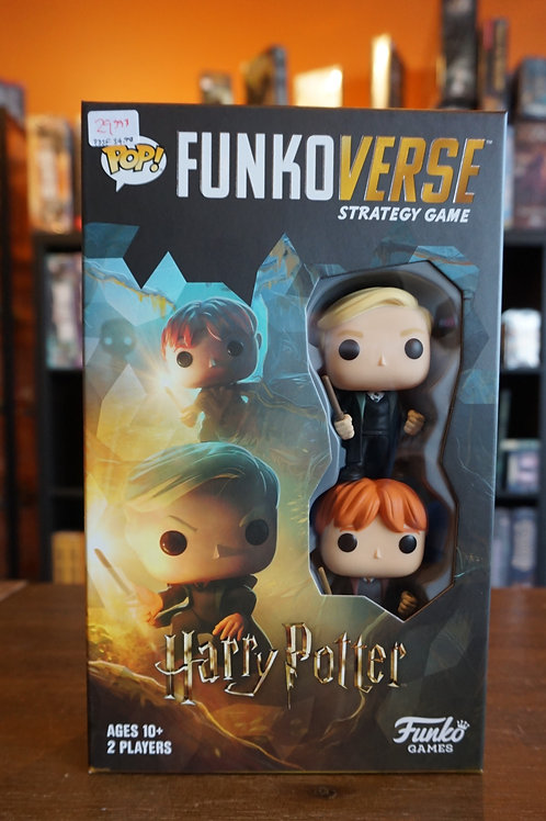 Funkoverse - Harry Potter 101