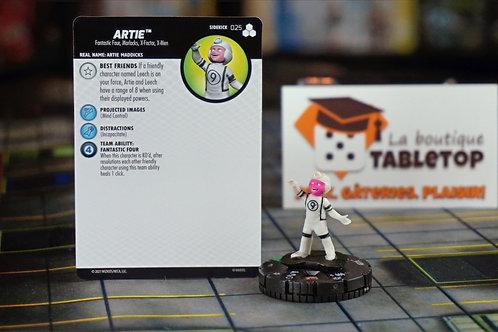 025 Artie - Fantastic Four Future Foundation