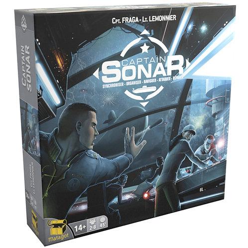 Captain Sonar FR