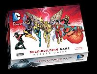 La Boutique Tabletop, Heroes Unit