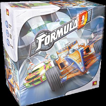 Formula D (FR)