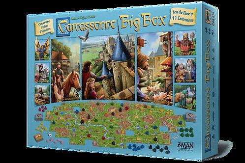 Carcassonne - Big Box (FR)