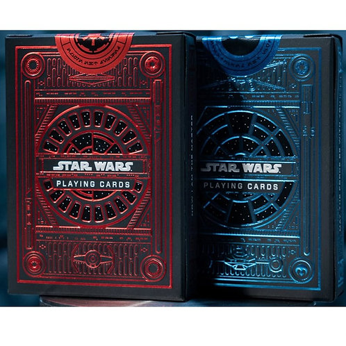 Cartes à joueur Star Wars Playing Cards