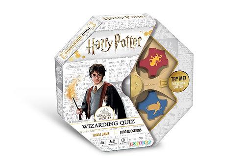 Harry Potter - Wizarding Quiz