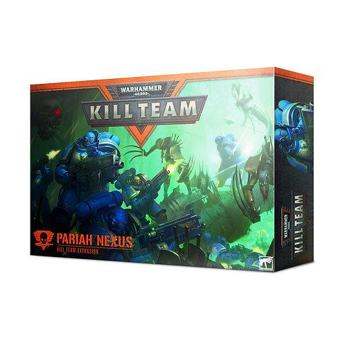 Kill Team: Pariah Nexus - Kill Team Expansion (FR & ENG)