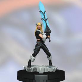 Hellhound 065 Heroclix - X-Men: Rise and Fall
