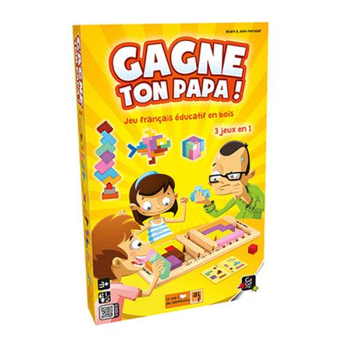 Katamino - Gagne ton Papa!