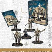 Piertotum Locomotor (ENG) - Harry Potter Miniatures Adventure Game