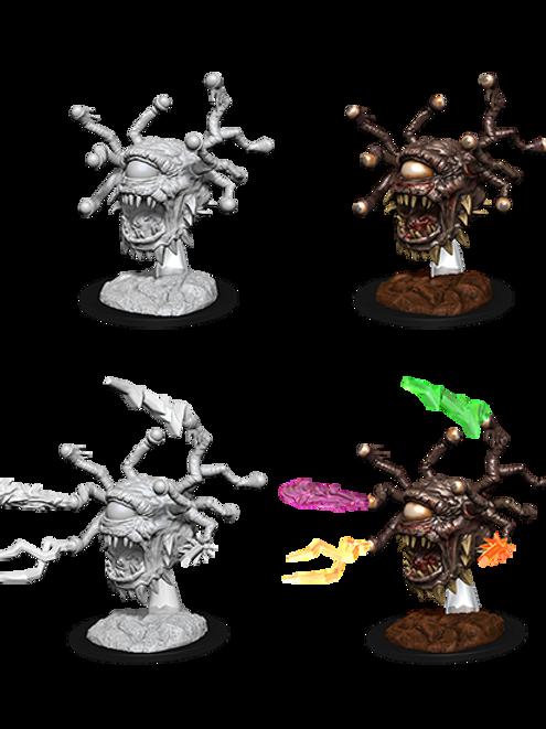 Beholder Zombie