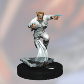 Diamond Patch 064 Heroclix - X-Men: Rise and Fall