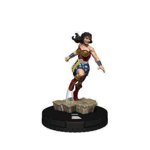 Play at Home Kit - Heroclix DC Wonder Woman 80th Anniversary