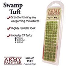 Swamp Tuft - Battlefield Essentials - The Army Painter