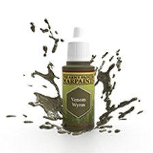Venom Wyrm - Acrylic Warpaints - The Army Painter