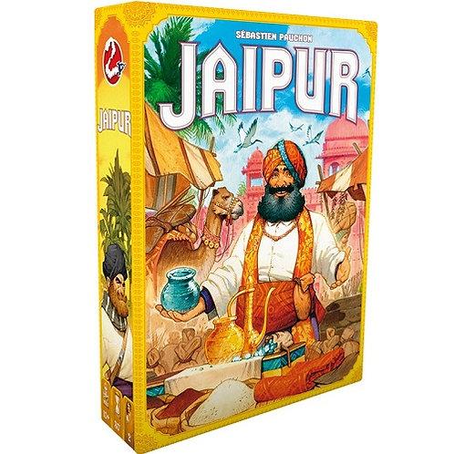 Jaipur (bilingue)
