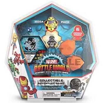 Marvel Battleworld - Mega Pack