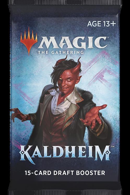 Kaldheim - Draft Booster - Magic: The Gathering